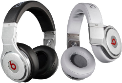 Headphone Beat Monster BeatPro cực sành điệu